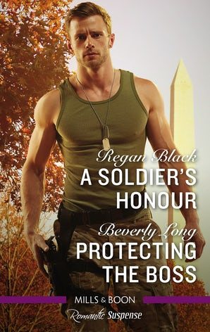 A Soldier's Honour/Protecting the Boss