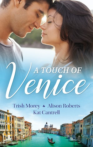 A Touch Of Venice