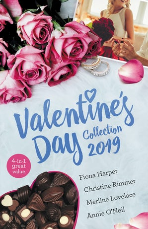 Valentine's Day Collection 2019