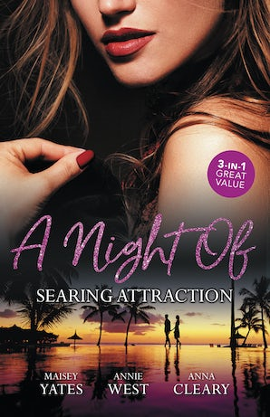 A Night Of Searing Attraction
