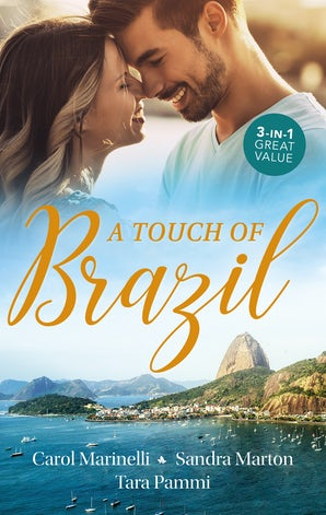 A Touch Of Brazil