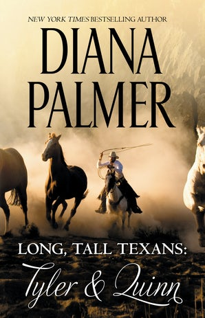 Long, Tall Texans: Tyler & Quinn