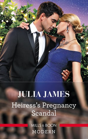 Heiress's Pregnancy Scandal