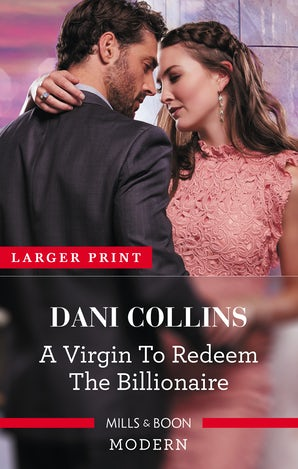 A Virgin to Redeem the Billionaire