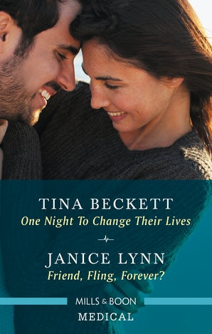 One Night to Change Their Lives/Friend, Fling, Forever?
