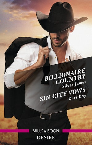 Billionaire Country/Sin City Vows