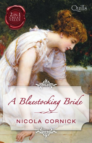 A Bluestocking Bride