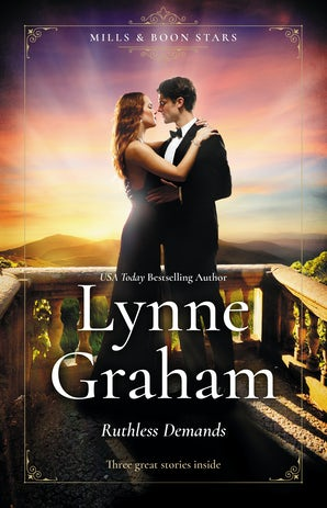 Mills & Boon Stars: Ruthless Demands