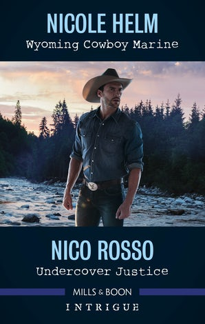 Wyoming Cowboy Marine/Undercover Justice