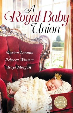 A Royal Baby Union