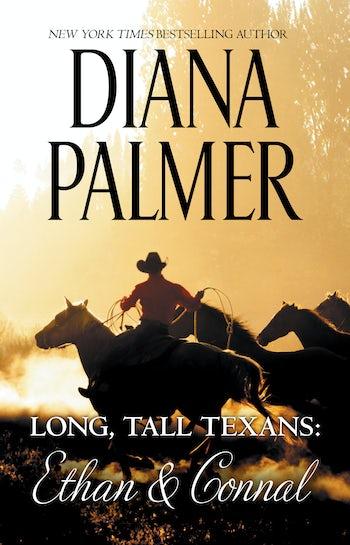Long, Tall Texans: Ethan & Connal