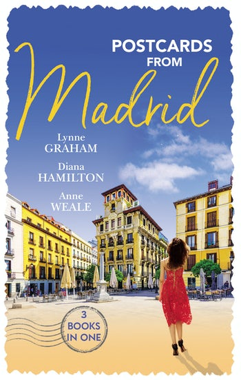 Postcards From Madrid
