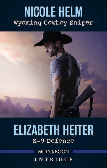Wyoming Cowboy Sniper/K-9 Defence