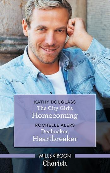 The City Girl's Homecoming/Dealmaker, Heartbreaker