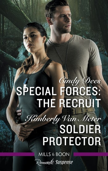 Special Forces: The Recruit/Soldier Protector