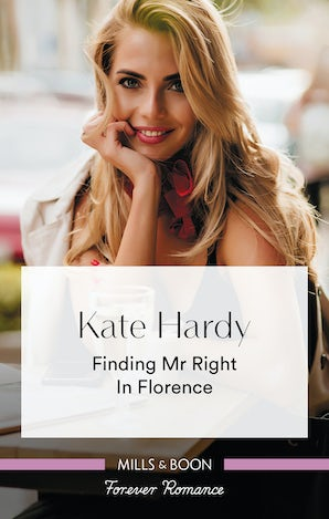 Finding Mr Right in Florence