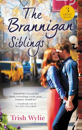 The Brannigan Siblings