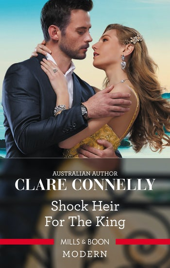Shock Heir for the King