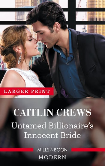Untamed Billionaire's Innocent Bride
