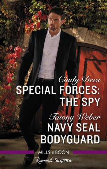 Special Forces: The Spy/Navy SEAL Bodyguard