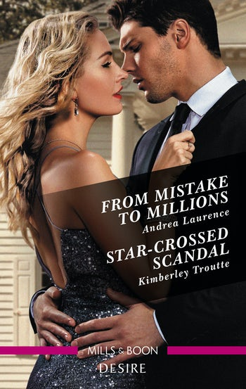 From Mistake to Millions/Star-Crossed Scandal