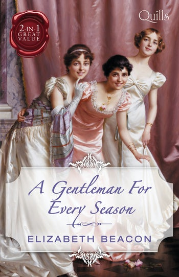 A Gentleman For Every Season