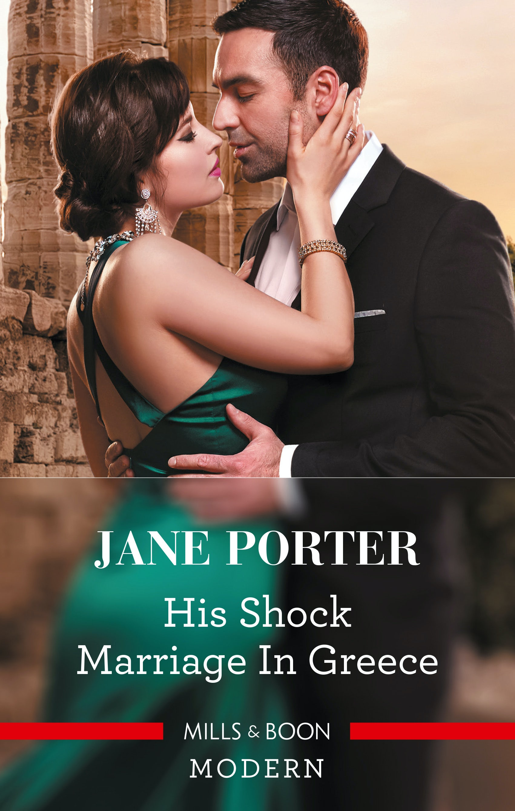 PDF The Marriage Resolution (Mills & Boon Modern)