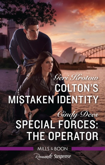 Colton's Mistaken Identity/Special Forces: The Operator