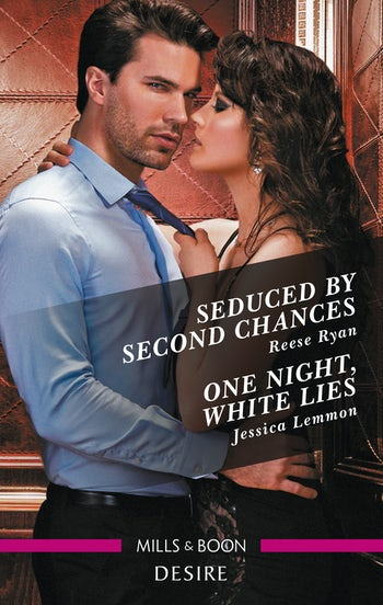 Seduced by Second Chances/One Night, White Lies