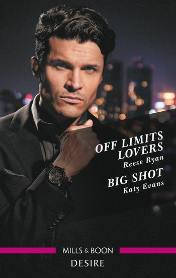 Off Limits Lovers/Big Shot