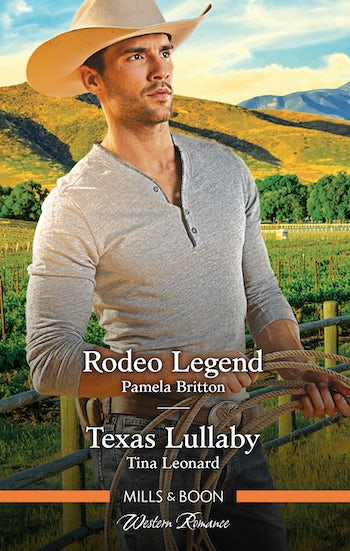 Rodeo Legend/Texas Lullaby