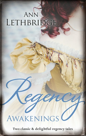 Regency Awakenings