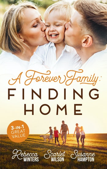A Forever Family: Finding Home
