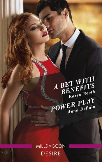 A Bet with Benefits/Power Play