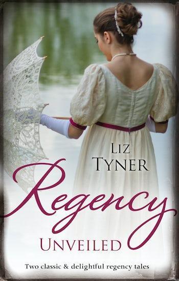 Regency Unveiled