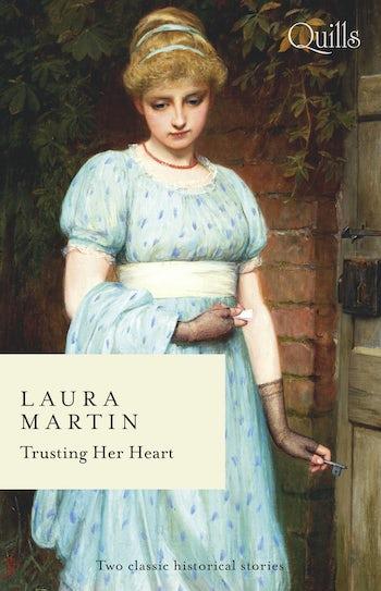 Trusting Her Heart