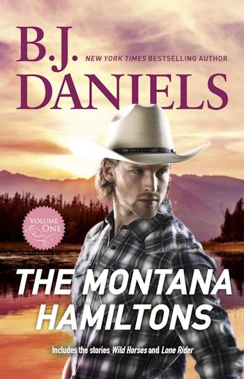 The Montana Hamiltons: Volume 1