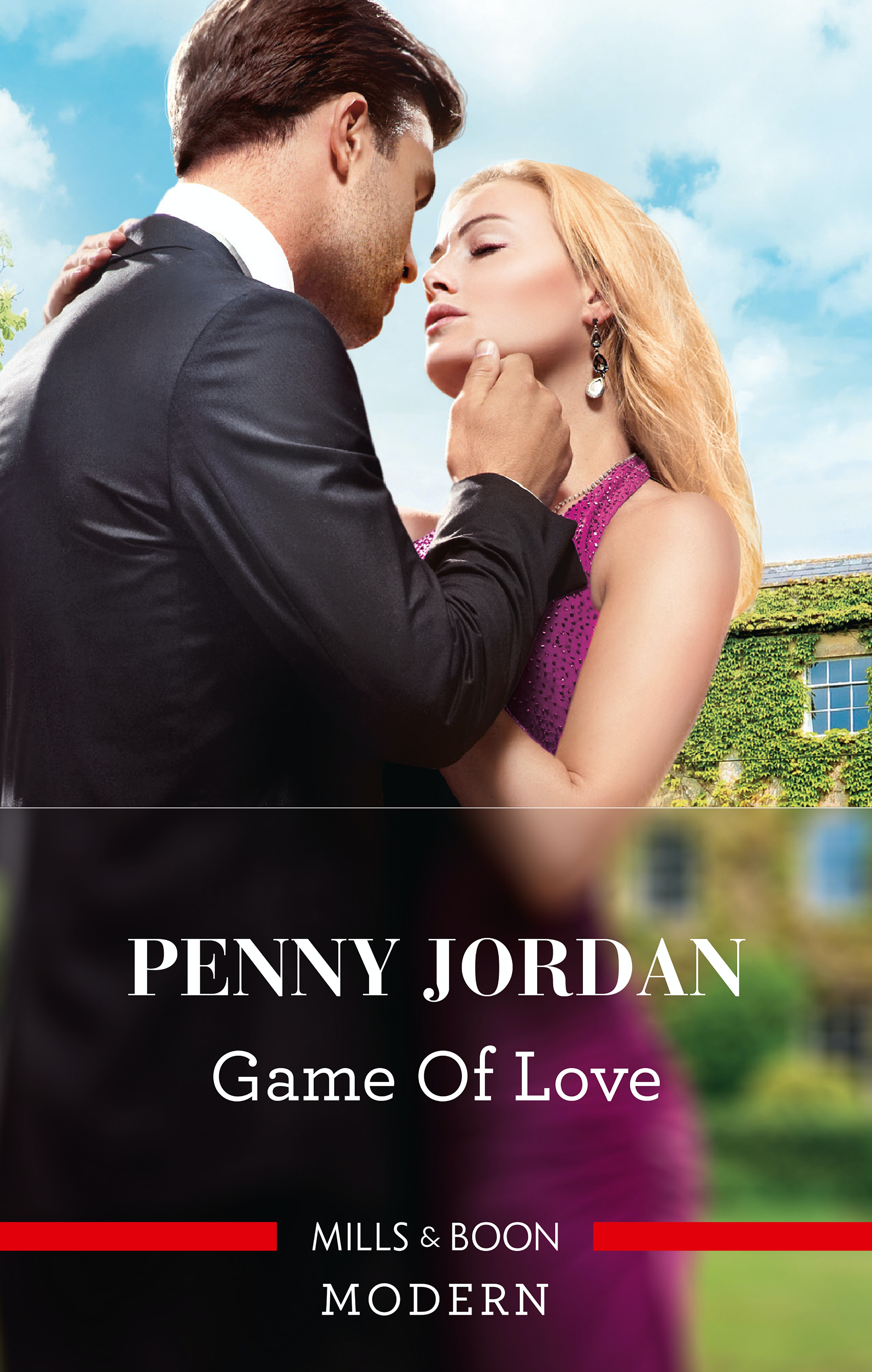 Marriage Without Love (Mills & Boon Modern) (Penny Jordan Collection)