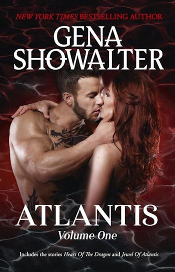 Atlantis: Volume One