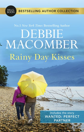Rainy Day Kisses/Wanted: Perfect Partner