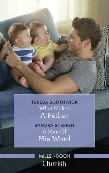 What Makes a Father/A Man of His Word
