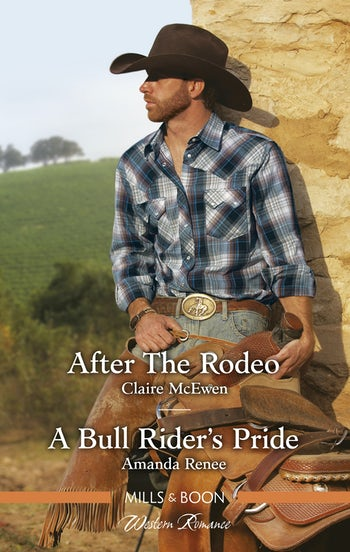 After the Rodeo/A Bull Rider's Pride