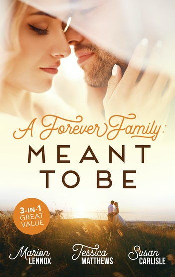 A Forever Family: Meant To Be
