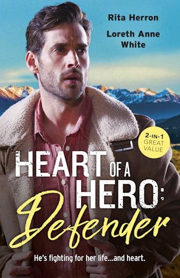 Heart Of A Hero: Defender
