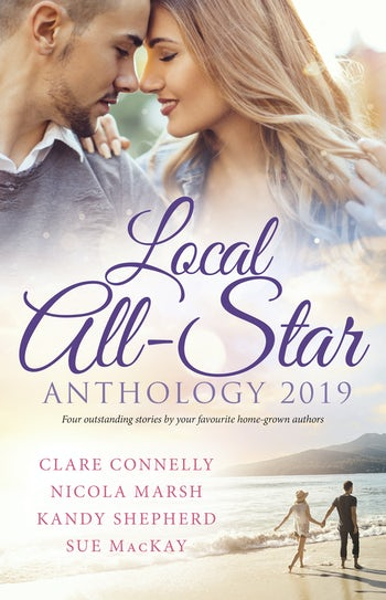 Local All-Star Anthology 2019