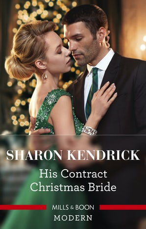 Christmas Contract.His Contract Christmas Bride