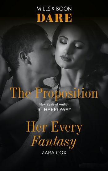 The Proposition/Her Every Fantasy