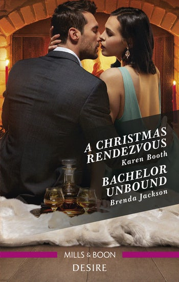 A Christmas Rendezvous/Bachelor Unbound