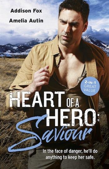 Heart Of A Hero: Saviour