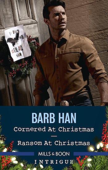 Cornered at Christmas/Ransom at Christmas